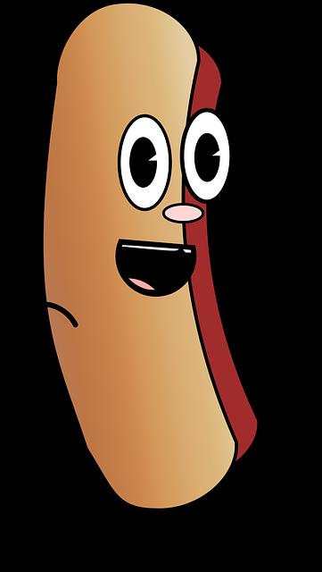 Australia voting hotdog